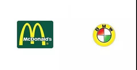 【商标】彩色商标和黑白商标的区别你是否了解过?